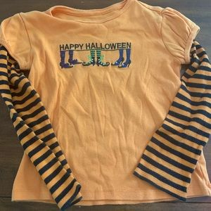 The Children's Place Shirts & Tops - Halloween shirt